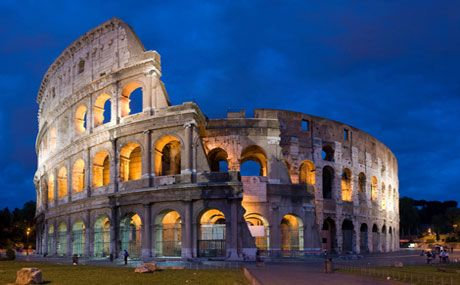 capitale de l italie-