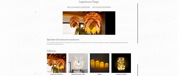 luminaires lampes scandinaves